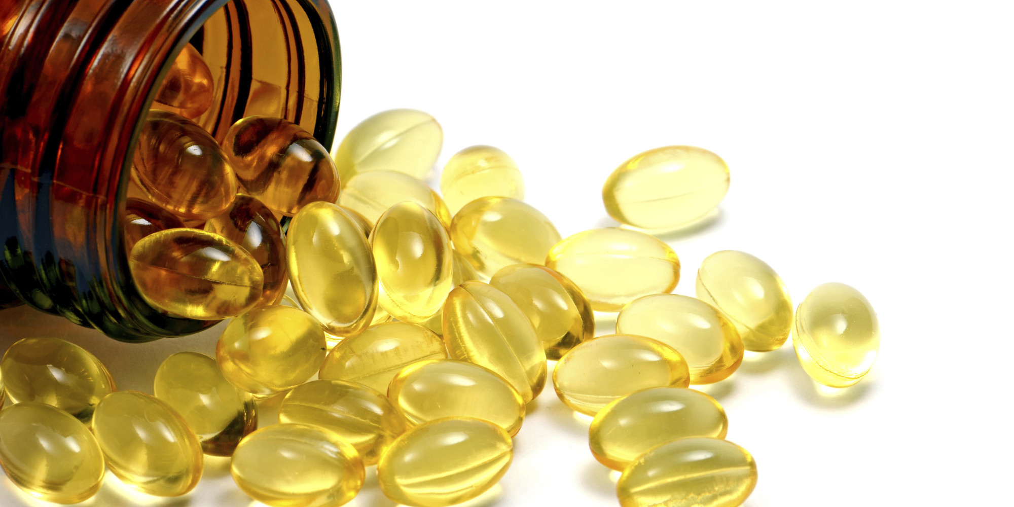 supplementation 101 - fish oil | aaron smyth personal training